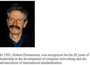 HubertZimmerman